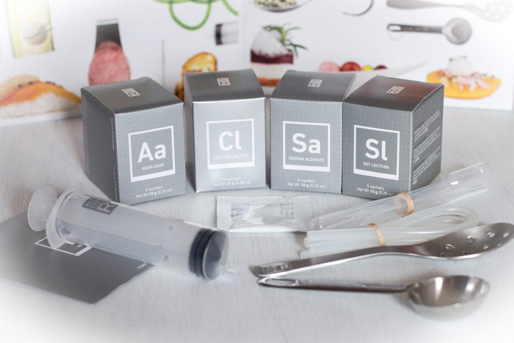 Für euch getestet: Molekularküche zum selber machen | Joyful Food